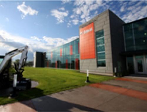 Bobcat Acceleration Center