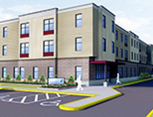 Prairie St Johns Shultz Associates Architects
