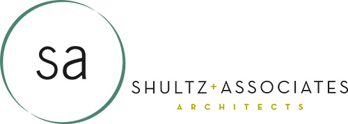 Shultz + Associates Architects Logo